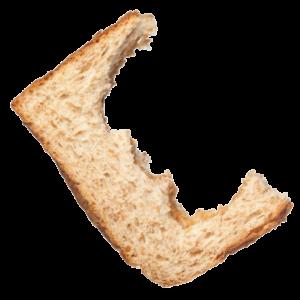 Restje brood